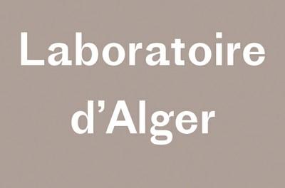 Laboratoire d'Alger