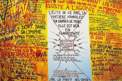 LE DICTIONNAIRE BIOGRAPHIQUE DES ARTISTES ALGERIENS  (1896-2013) : OBJET, CONCEPTION, USAGES ET DEVENIR