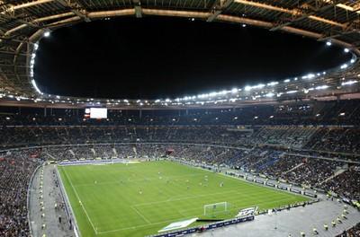Le stade, une societé à part ?