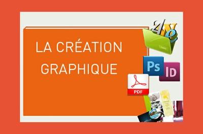 Mise en page, conception graphique et création de documents PDF