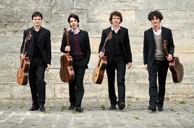 Musique Classique - Quatuor Eclisses