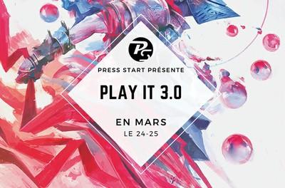 PLAY IT 3.0