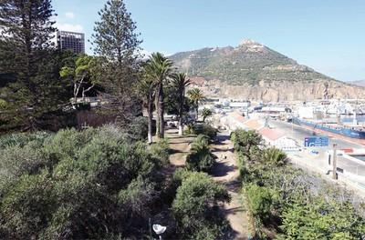 Quel paysage pour le développement urbain oranais ?