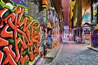 STREET ART, DE LA RUE AU MUSE