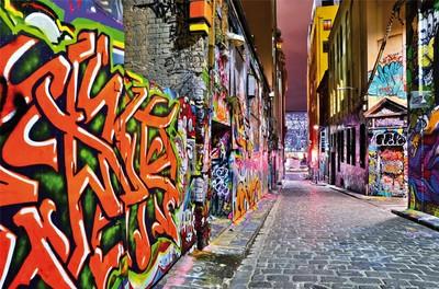 street art, de la rue au musée