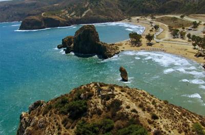 Thalassa : Algérie, la mer retrouvée. Projection exceptionnelle en présence du réalisateur