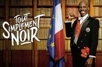 TOUT SIMPLEMENT NOIR - César 2021 du Meilleur espoir masculin pour Jean-Pascal ZADI