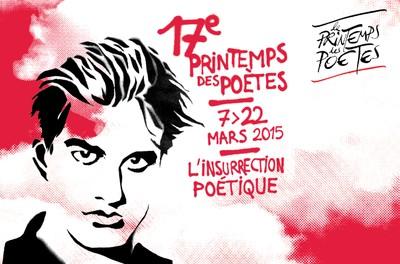 17e printemps des poètes