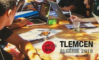 APPEL À PROJETS AFRICADOC ALGÉRIE