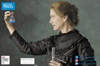 Atelier Scientifique Hommage à  Marie Curie