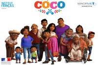 Ciné Goûter:  COCO