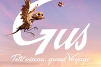 Ciné Goûter : GUS PETIT OISEAU, GRAND VOYAGE