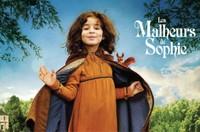 Ciné Goûter: LES MALHEURS DE SOPHIE - 3ème séance