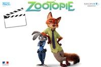 Ciné-Goûter - Zootopie