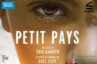 """Cinéma """"Petit pays"""""""