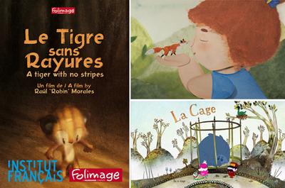 Ciné jeune public : 5 films d'animation pour les familles