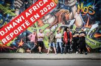 Concert DJMAWI AFRICA - Reporté au mois de février 2020