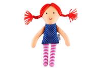 Création de poupées
