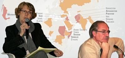DÉFIS GÉOPOLITIQUES CONTEMPORAINS:    INFLUENCE ET TERRORISME