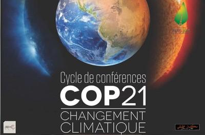 DÉRÈGLEMENTS CLIMATIQUES :  LES ENJEUX DE LA CONFÉRENCE DE PARIS