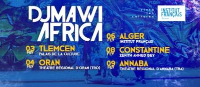 DJMAWI AFRICA