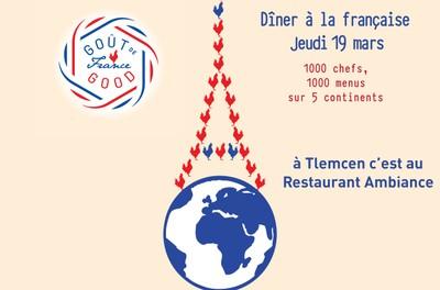 FAIRE SAVOURER  LA FRANCE