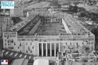 Fernand Pouillon  Une architecture habitée - Alger 1953 - 1957