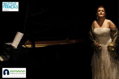 Géraldine Casey & Philippe Barbey-Lallia
