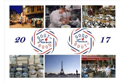 GOÛT DE FRANCE 2017 À TLEMCEN