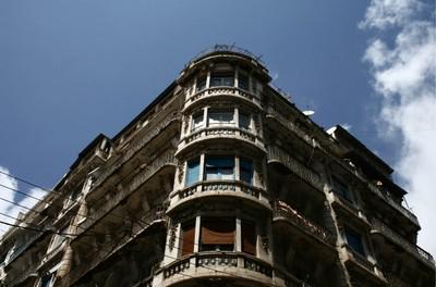 « Héritage de l'architecture coloniale : atout ou fardeau pour la société algérienne d'aujourd'hui»,