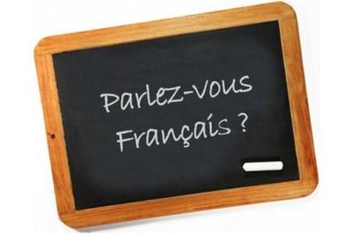 Inscriptions aux cours de français ouvertes jusqu'au 15 janvier 2015