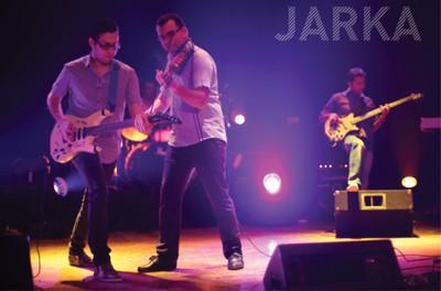 Jarka en concert