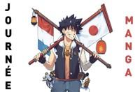 Journée Manga
