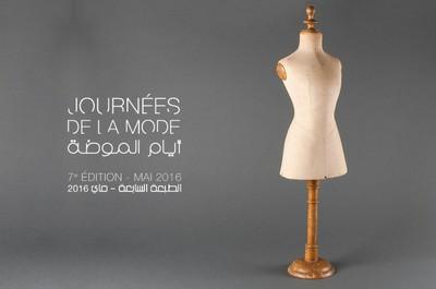 Journées de la mode en Algérie