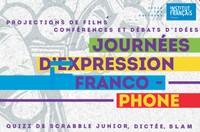 Journées d'expression francophone