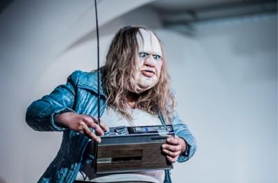 La Grosse joue Medea
