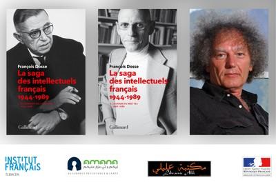 La saga des intellectuels français