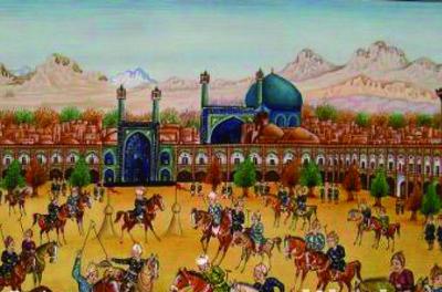 Le soufisme et la révolution métaphysique.