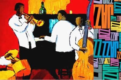 Les couleurs du jazz