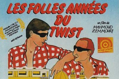 LES FOLLES ANNÉES DU TWIST