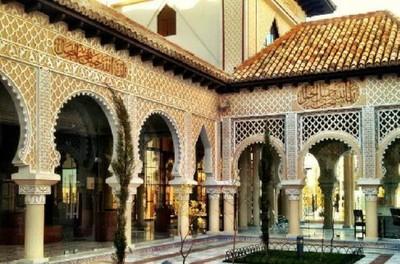 Odes à Tlemcen