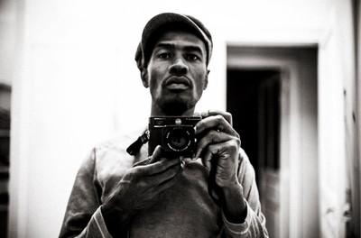 PORTRAIT / NOIR & BLANC DANS LA PHOTO