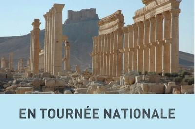 « Palmyre»