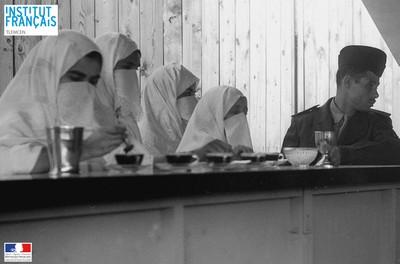 Pierre Bourdieu : une enquête algérienne