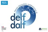 Prochaine session DELF / DALF
