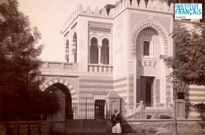 """Reconnaissance, protection et requalification de l'architecture """"Belle Epoque"""" en Egypte : un faisceau d'interventions complémentaires"""