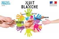 Soirée MAIN DANS LA MAIN  / NUIT BLANCHE