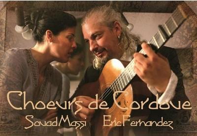 Chœurs de Cordoue - Souad Massi & Eric Fernandez