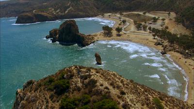 Thalassa : Algérie, la mer retrouvée