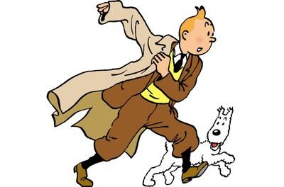 Tintin ou cinquante ans d'histoire du XXe  siècle